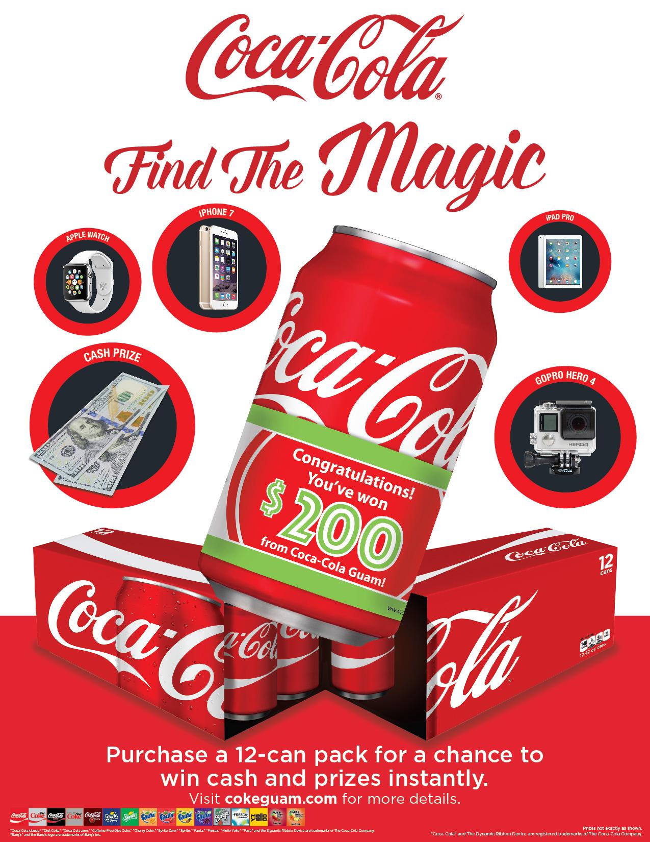 5-16261_coke_findthemagic_8-5x11poster-01-1
