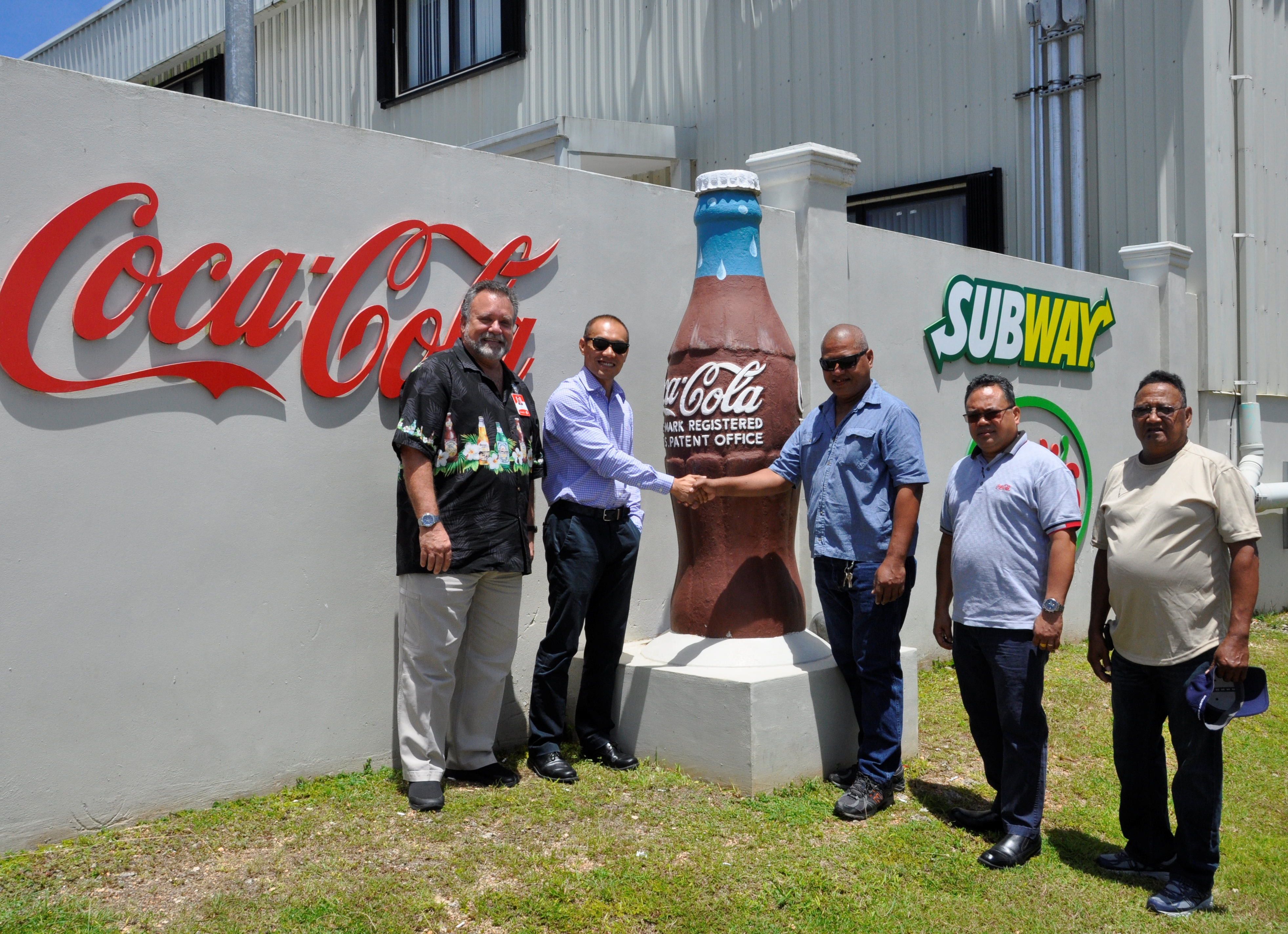 Coca-Cola and Foremost to Hydrate<br>2018 Micro Games As Official Beverage Partner